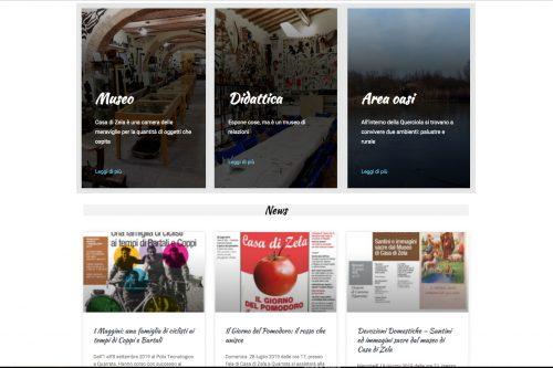 Web agency Umbertide zela