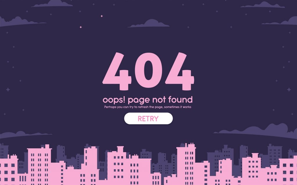 pagina 404 cover