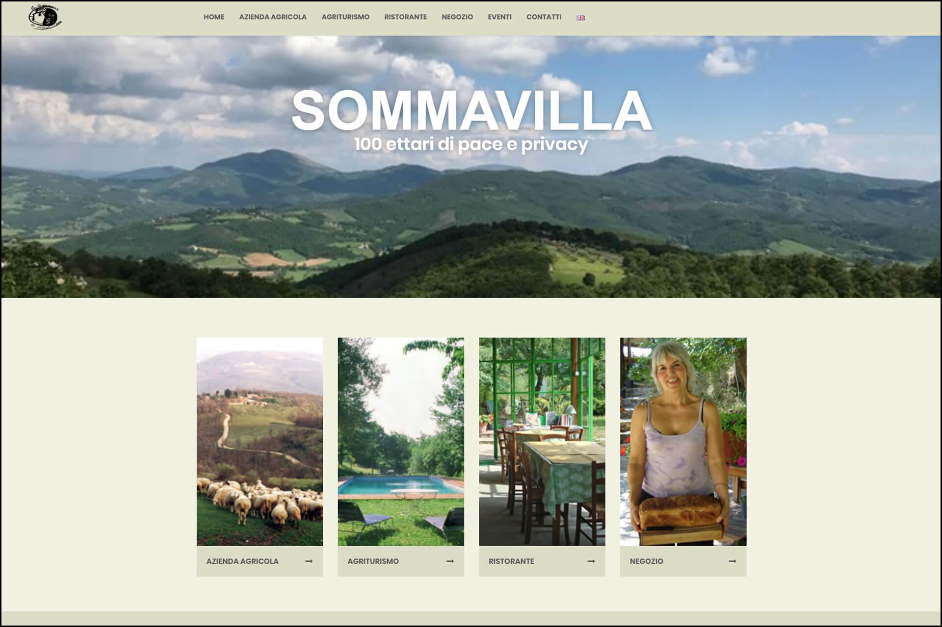 Cover Sommavilla