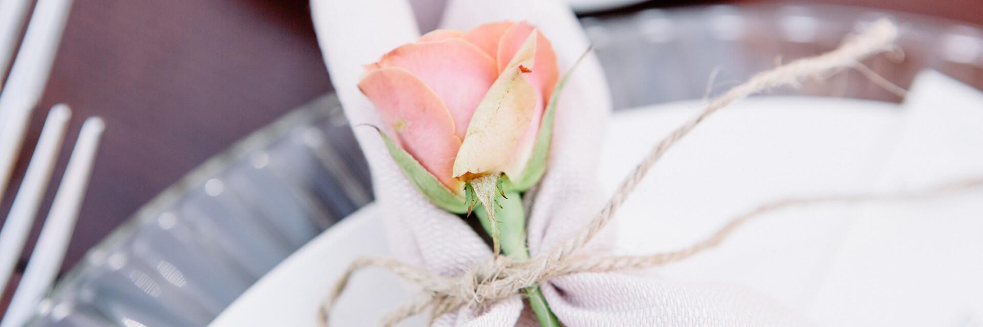 Sito web per futuri sposi