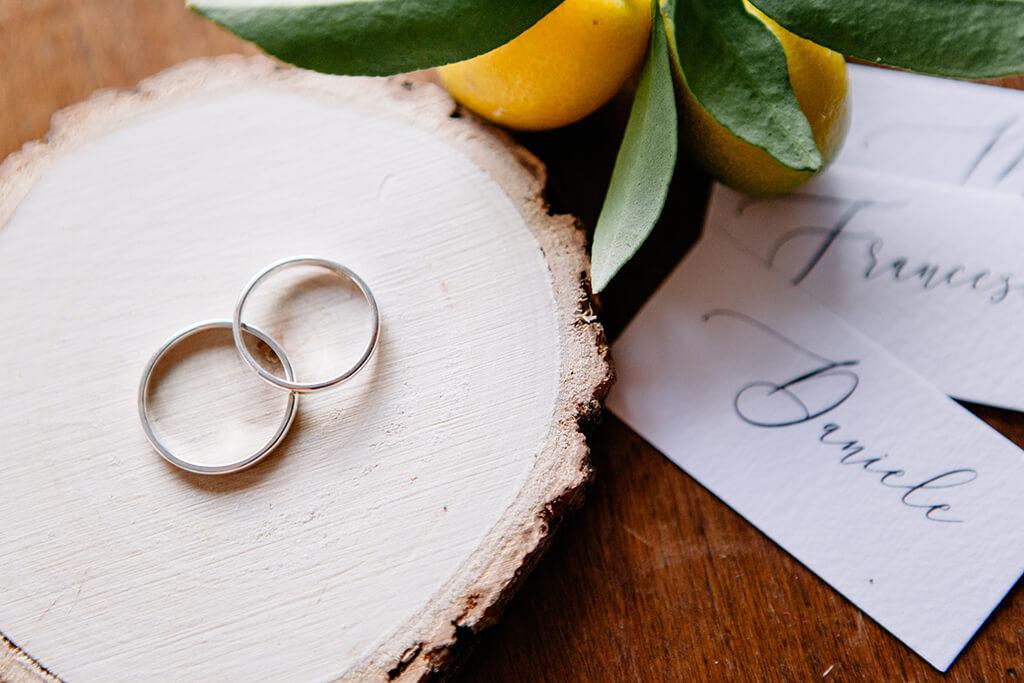 sito web per matrimoni